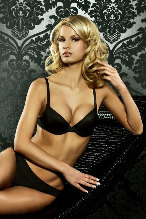 Kleidungslatex der sexy Frau