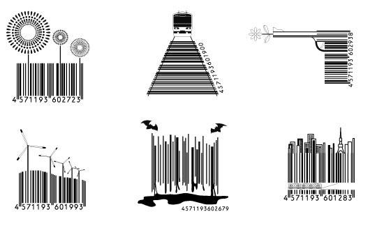 designer-barcode
