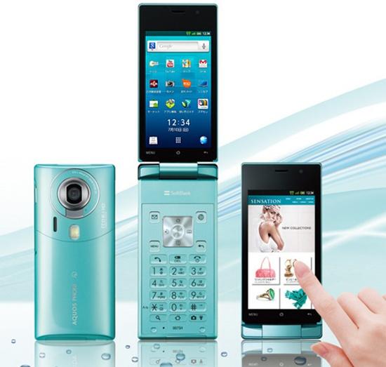 Das Klapphandy Lebt Und Wird Sogar Smartphone 11tech