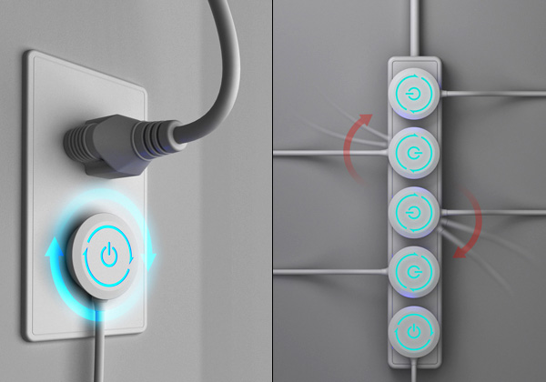 rotate plug