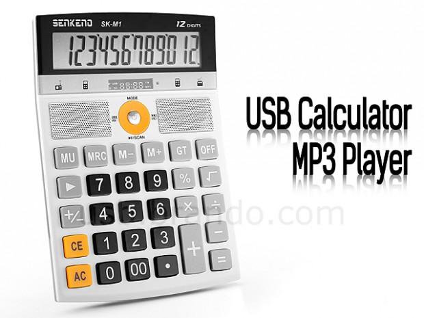 taschenrechner-mp3-player