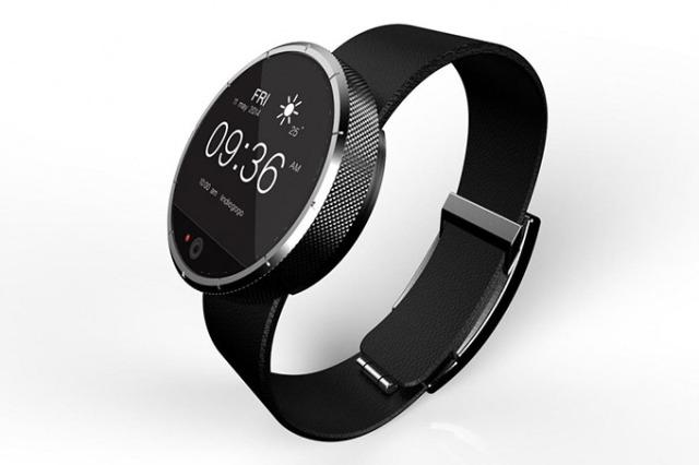 FiDELYS-Smartwatch