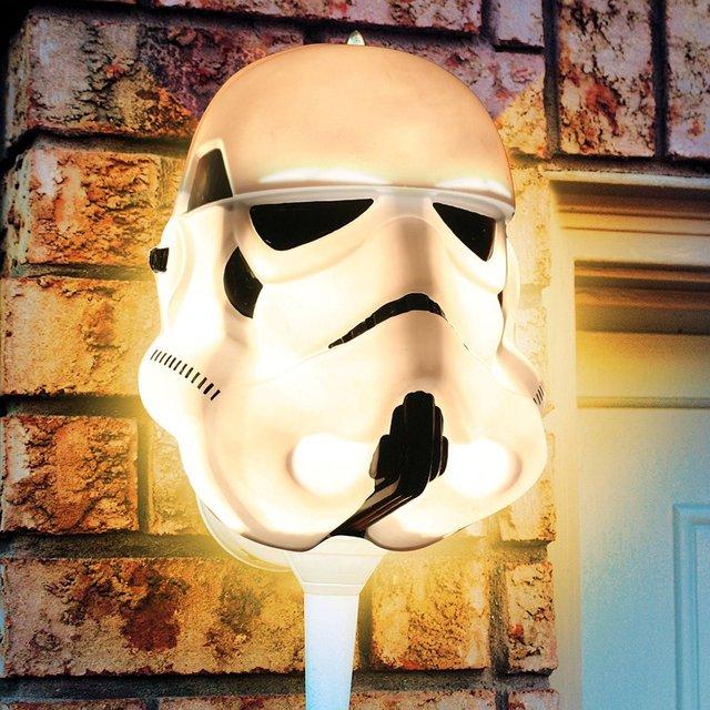 Stormtrooper-Lampe