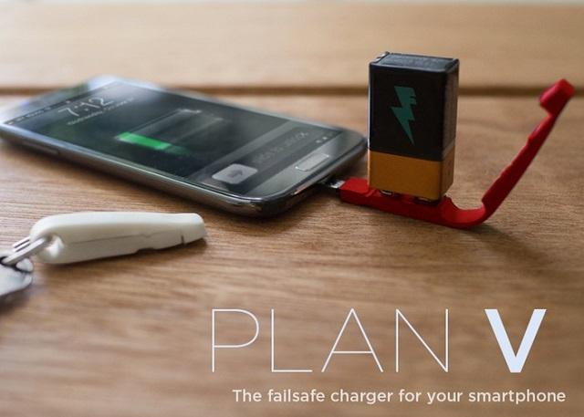 Plan-V