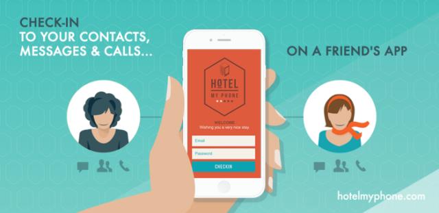Hotel-My-Phone-app0