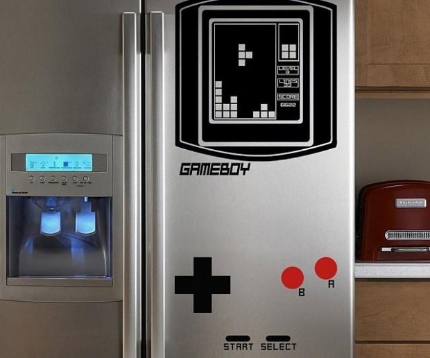 Kühlschrank Würfel : Tetris! game boy! kühlschrank! u2026. kühlschrank? 11tech