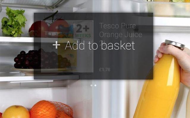 tesco-google-glass