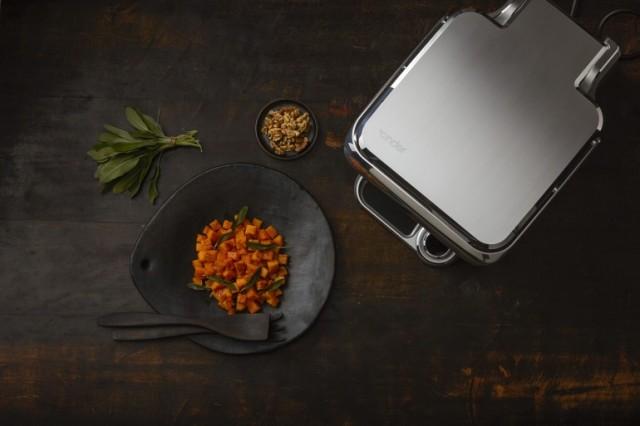 cinder-cooker