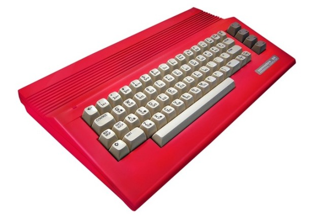 Commodore-64C