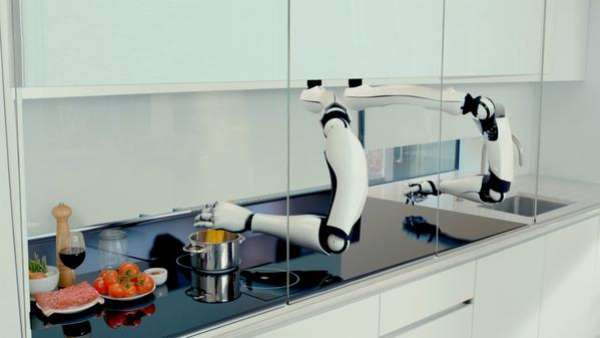 robo-chef
