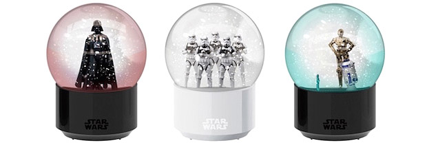 The-Bluetooth-Star-Wars-Snow-Globes-1