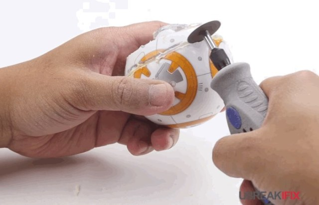 BB-8-Teardown