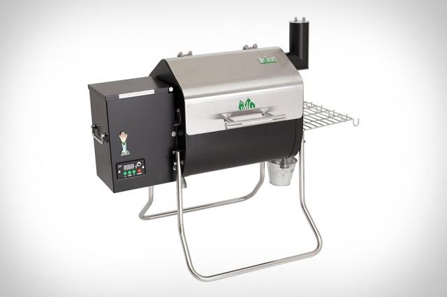 crockett-pellet-grill