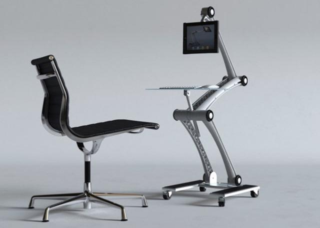 The-Zstand-Minimalist-Desk-System
