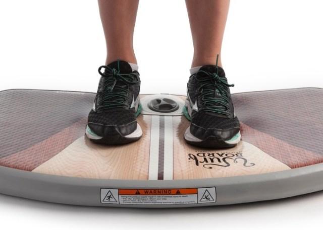 Wurf-Board
