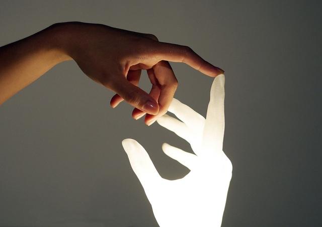 handlampe