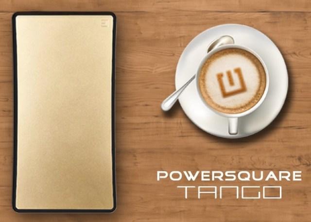 PowerSquare