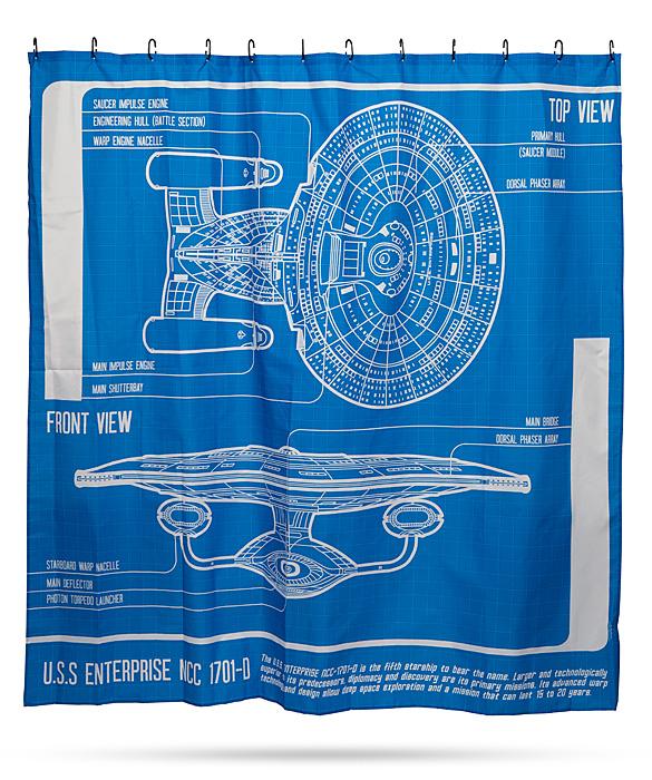 Star-Trek-TNG-Enterprise-Duschvorhang1