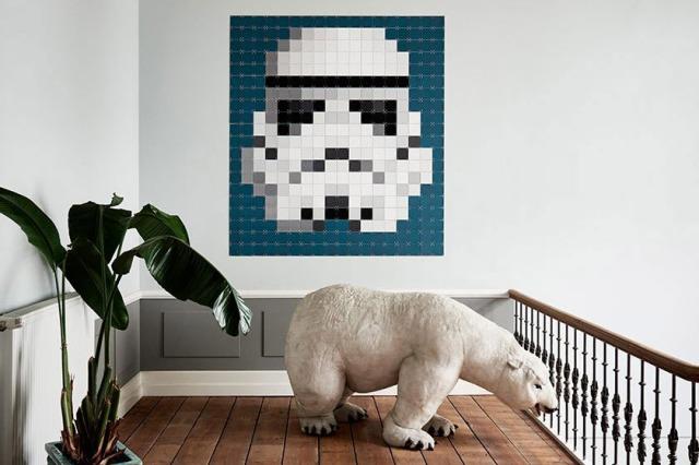 Star-Wars-Pixel-Poster