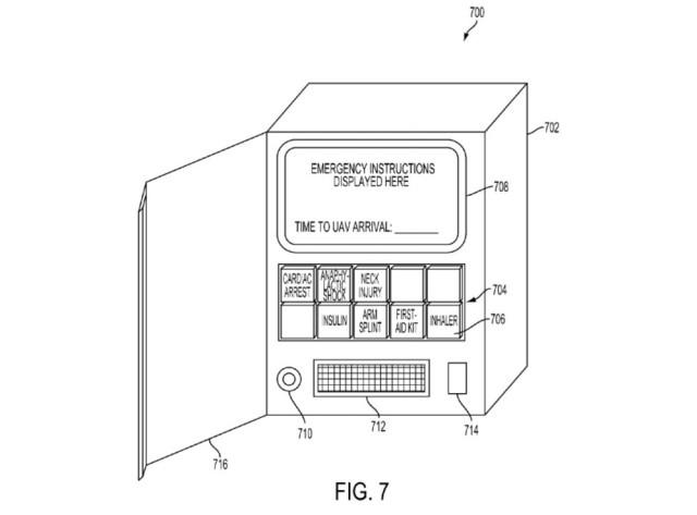 drohnen-patent